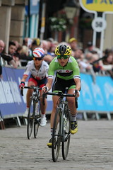 Aviva Women's Tour 2016 UK Chesterfield (Chris.Moakes) Tags: road uk england race cycling tour britain womens chesterfield aviva