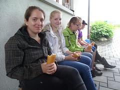 Abschlusstreffen Jugend 2016