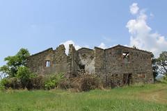 metamorfosi del tempo (maresogno67) Tags: casa campagna rudere mura pietra verde metamorfosi tempo