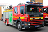 Humberside Fire & Rescue Service Scania 94D Spare Water Ladder (PFB-999) Tags: rescue water station truck fire engine lane vehicle and service ladder spare peaks beacons tender scania grilles brigade grimsby unit strobes lightbar humberside rotators 94d hfrs yx03fvm