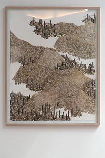 Georg Bohle - Landscape 23, 2016