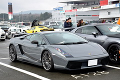 Lamborghini Gallardo Superleggera (Andr.32) Tags: cars car japan photography super exotic lamborghini supercar gallardo supercars fsw sportcar lamborghinigallardo superleggera sportcars fujispeedway  gallardosuperleggera lamborghinigallardosuperleggera fujisupersportsday