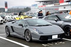 Lamborghini Gallardo Superleggera (André.32) Tags: cars car japan photography super exotic lamborghini supercar gallardo supercars fsw sportcar lamborghinigallardo superleggera sportcars fujispeedway 富士スピードウェイ gallardosuperleggera lamborghinigallardosuperleggera fujisupersportsday