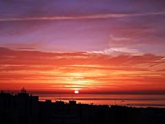 Amanecer (Antonio Chacon) Tags: andalucia amanecer costadelsol marbella mlaga mar mediterrneo espaa spain sunrise