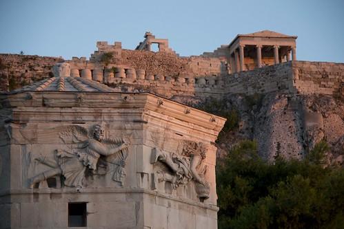 Thumbnail from Roman Agora