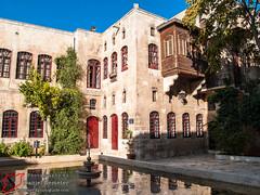 _B147864.jpg (Syria Photo Guide) Tags: aleppo alepporegion city danieldemeter house mamluk oldhouses ottoman syria syriaphotoguide         aleppogovernorate sy