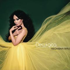 #ThrowbackThursday: Kegaiban Biru by Dewi Gita (MassiveMusicEnt) Tags: music musicpublishing musicbusiness musicindustry songwriter copyright dewi gita armand maulana kegaiban biru
