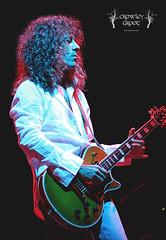 U (Crowley Groot) Tags: musician music rock metal lights shot live stage escenario lives manolo hardrock arias espaol guitarrista atittude guitarrist u leyendas festivales directos fondonegro
