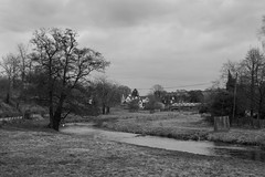 Dull Start To Spring (6079 smith) Tags: river kent darent
