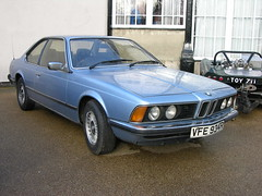 VFE 934R (Nivek.Old.Gold) Tags: buxton bmw hh 1977 633csi colinwoods