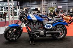 Victory Judge (The Adventurous Eye) Tags: czech prague praha fair victory exposition motorcycle judge exhbition 2015 motosalon motosalonpraha