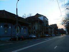 Bucharest: Pache Protopopescu Boulevard (Carpathianland) Tags: architecture strada romania bucuresti piata bulevardul arhitectura