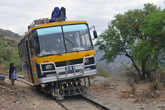 DSB_4236 (Dirk Rosseel) Tags: train bolivia treno altiplano sucre bolivie potosi buscaril
