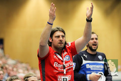"DKB DHL15 Bergischer HC vs. TSV Hannover-Burgdorf 14.03.2015 021.jpg • <a style=""font-size:0.8em;"" href=""http://www.flickr.com/photos/64442770@N03/16635133789/"" target=""_blank"">View on Flickr</a>"