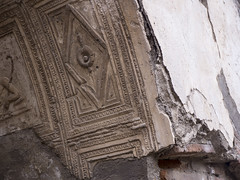 Herculaneum 2015: Arch (mdiepraam) Tags: italy architecture italia arch roman archeology ercolano herculaneum excavation 2015