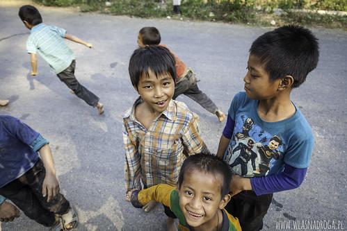 Północny Laos
