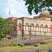 Le monastère Chetiyagiri à Sanchi (Inde)