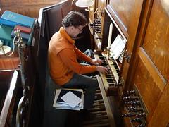 Op een doordeweekse dag . (Pablo Hoving 66) Tags: orgel noordermeer sjak freijtag