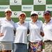 Maria Elisa Araujo, Marina Leo, Adriana CAbernite e Silvia Nishi