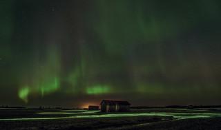 The Night of Auroras *EXPLORE*