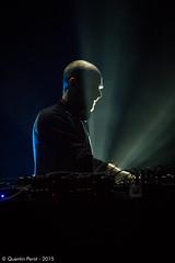 DJ Cam @ VK - Brussels (KanteTelemaque) Tags: music concert mix dj hiphop nightlife