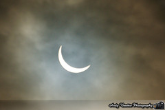 20 March 2015 (Andy Beattie Photography) Tags: uk cloud sun clouds solar eclipse yorkshire halifax solareclipse andybeattie andybeattiephotography