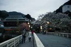 Odawara - Hakone (- yt -) Tags: japan sakura kanagawa hakone gotanda fujifilmx100t