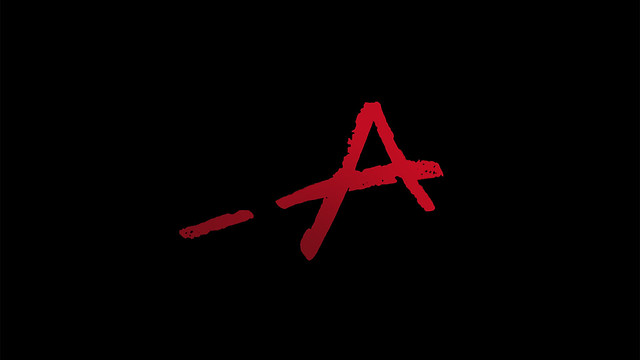 PRETTY LITTLE LIARS A Symbol Wallpaper Cool Backgrounds
