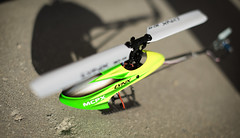 MCPX BL (Lunitic) Tags: nikon helicopter blade nano rc lynx heli d800 bl brushless eflite cpx bcpx