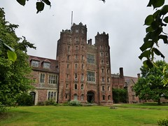 Photo of Layer Marney Tower