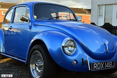 Volkswagen Beetle East Kilbride 2015 (seifracing) Tags: cars germany volkswagen scotland europe britain glasgow beetle scottish police voiture east vehicles british emergency spotting strathclyde germancar brigade ecosse kilbride 2015 seifracing
