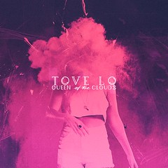 Tove Lo - Queen of The Clouds (Alexander Forsey Designs) Tags: clouds artwork artist sweden album swedish lo pop queen cover single tove singer alternative the fanmade alex4c alex4cdesigns