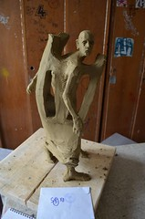 """lucrari sculptura olimpiada  2015-62 • <a style=""""font-size:0.8em;"""" href=""""http://www.flickr.com/photos/130044747@N07/17242877075/"""" target=""""_blank"""">View on Flickr</a>"""