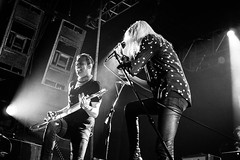 The Kills (laura_c_lee) Tags: hotel concert jamie minneapolis first olympus kills alison avenue vv omd em5 hince mirrorless mosshart