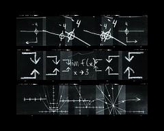 Mathematics (Jorge Ibarra L.) Tags: blackandwhite bw blancoynegro composite mathematics calculus emulation matematicas calculo paulberger emulacion