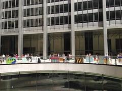 image (irischao) Tags: nyc newyorkcity manhattan financialdistrict pianos chaseplaza downtownmanhattan 2016 singforhope
