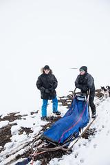 Svalbard 2016-396 (Cal Fraser) Tags: people norway svalbard arctic sj sledge spitzbergen roberthill bobhill svalbardandjanmayen alfraser alistairfraser