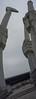 Le Monument de la Fondation du Parti des Travailleurs (jonathanung@ymail.com) Tags: monument lumix asia korea asie kp nord northkorea pyongyang corée dprk cm1 koryo coréedunord insidenorthkorea républiquepopulairedémocratiquedecorée rpdc monumenttopartyfounding lumixcm1 monumentdelafondationdupartidestravailleurs