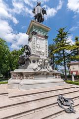 Urbino (hakbak) Tags: italien italy canon europa europe urbino marken adria raffael eos40d