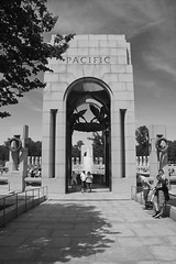 VE Day 2016 At The WWII Memorial  (702) (smata2) Tags: monument washingtondc dc memorial warmemorial veday nationscapital nationalworldwartwomemorial wwiiveteransremembrance