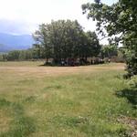 2011 Mayo curso en La Granja