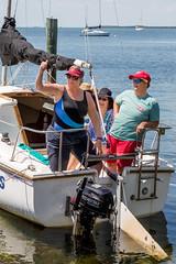 B36C4053 (WolfeMcKeel) Tags: ocean sea vacation keys bay spring key sailing florida lime largo 2016 buttonwood sailboot clubwater floridakeys2016vacationspring