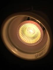 Ett ljus i mörkret. #FS160522 #ljus #fotosondag (ulricalyhnakis) Tags: ljus fotosondag fs160522