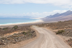Roadway to Cofete-0937 (davets26) Tags: spain canarias jandia pjara fuertaventuramay2016