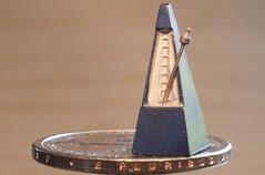Timing Is Everything (gpa.1001) Tags: macro miniature coin metronome macromondays smallerthanacoin