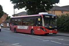 Abellio London Alexander Dennis Enviro200 MMC (8866 - YX16 OFS) E7 (London Bus Breh) Tags: abellio abelliolondon alexander dennis alexanderdennis alexanderdennislimited adl alexanderdennisenviro200mmc enviro200mmc e200mmc mmc 8866 yx16ofs 16reg london buses londonbuses bus londonbusesroutee7 routee7 perivale ruisliproadeast tfl transportforlondon