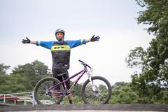 GT Ambassador : SSM (Kasukabe Vision FILMz) Tags: portrait gt ambassador ssm bikeportrait gtbikes susumusaeki