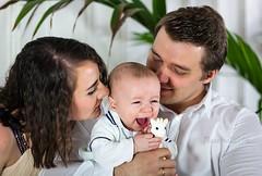 (Matilda Diamant) Tags: family boy dog baby child maya daniel father mother dani grandchild alexander doughter aleksander rusalka
