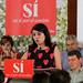 Hay una relación muy estrecha entre lo que pasó en Gijón y lo que pasó en el Congreso: Podemos no quería que gobernáramos los socialistas