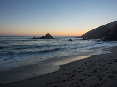 Pfeiffer Beach (melastmohican) Tags: rock sand peaceful big water day destination sea beach ocean state outdoors america pacific dramatic view sur landscape sunset pfeiffer outdoor waves california nature coastline coastal beautiful travel rocky shore surf colorful park usa coast cliff scenic